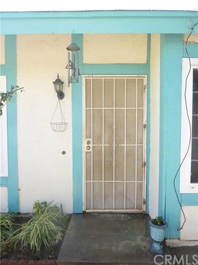 10747 Kearsarge Place, Riverside, CA 92503 - MLS#: IG18238903
