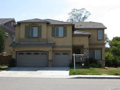 53190 Odyssey Street, Lake Elsinore, CA 92532 - MLS#: IG18239233