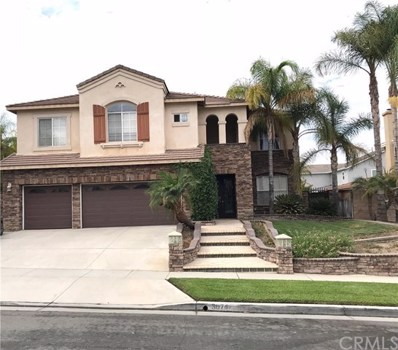 3074 Pinehurst Drive, Corona, CA 92881 - MLS#: IG18239234