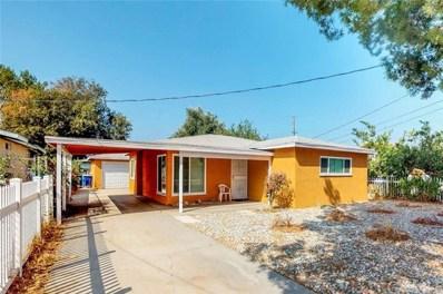 3168 Dolores Street, Riverside, CA 92504 - MLS#: IG18239274