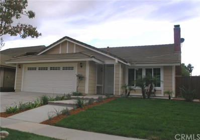 1868 Providence Way, Corona, CA 92880 - MLS#: IG18239423