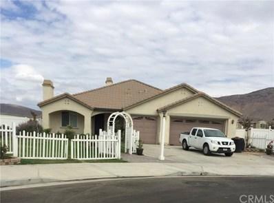 1792 Prairie Glen Place, San Jacinto, CA 92582 - MLS#: IG18239493