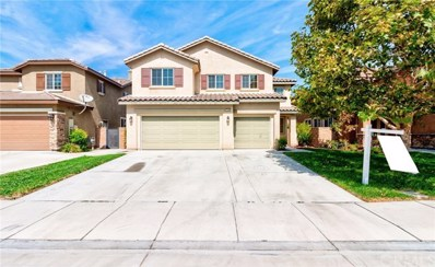 12480 Celebration Drive, Eastvale, CA 91752 - MLS#: IG18239546