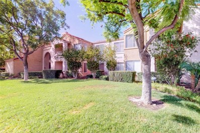 2400 Del Mar Way UNIT 206, Corona, CA 92882 - MLS#: IG18239800