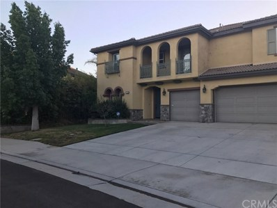 7625 Shadyside Way, Eastvale, CA 92880 - MLS#: IG18240265