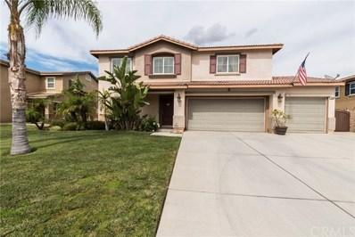 18366 Whitewater Way, Riverside, CA 92508 - MLS#: IG18240444
