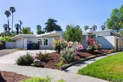 3826 Gates Place, Riverside, CA 92504 - MLS#: IG18240479