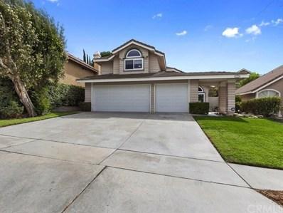 3314 Skyview Lane, Corona, CA 92882 - MLS#: IG18240494
