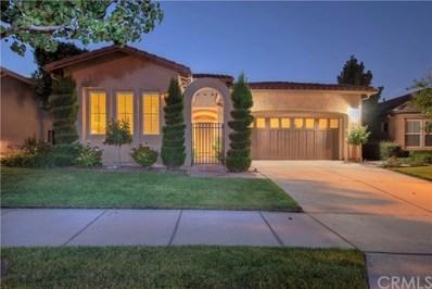 9138 Espinosa Street, Corona, CA 92883 - MLS#: IG18240601