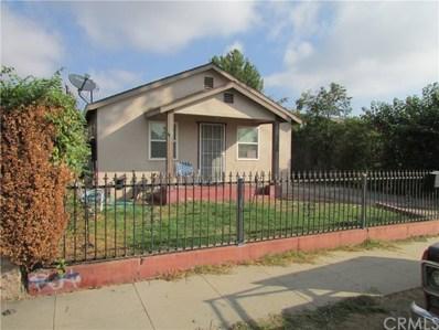 1388 W Olive Street, San Bernardino, CA 92411 - MLS#: IG18240843