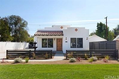 4258 Larchwood Place, Riverside, CA 92506 - MLS#: IG18240914