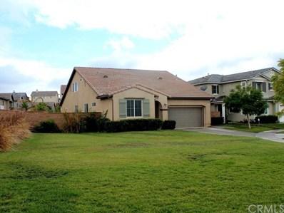 10901 Cameron Court, Corona, CA 92883 - MLS#: IG18240916
