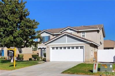 6344 Pomegranate Ct, Eastvale, CA 92880 - MLS#: IG18241166