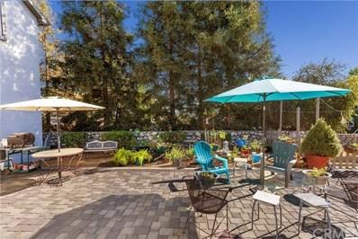 1004 Hillcrest Drive, Upland, CA 91784 - MLS#: IG18241201