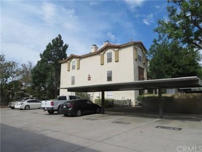 2155 Highpointe Dr UNIT 109, Corona, CA 92879 - MLS#: IG18241356