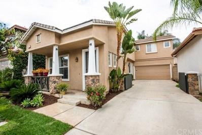 147 Roxanne Lane, Corona, CA 92882 - MLS#: IG18241377