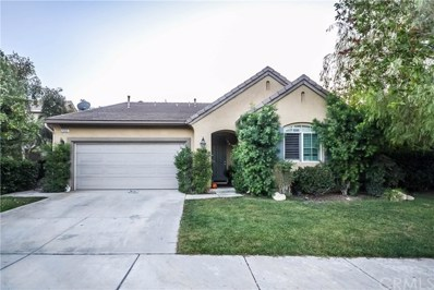 25165 Lemongrass Street, Corona, CA 92883 - MLS#: IG18241380