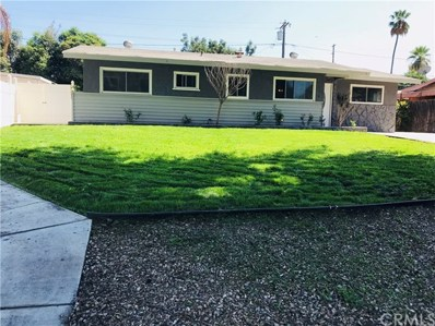 6618 Harley Street, Riverside, CA 92506 - MLS#: IG18241533