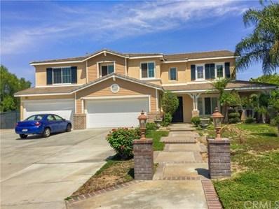 11147 Cornerstone Road, Riverside, CA 92503 - MLS#: IG18241583