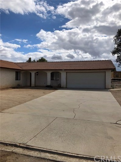 29225 Central Avenue, Nuevo\/Lakeview, CA 92567 - MLS#: IG18241700