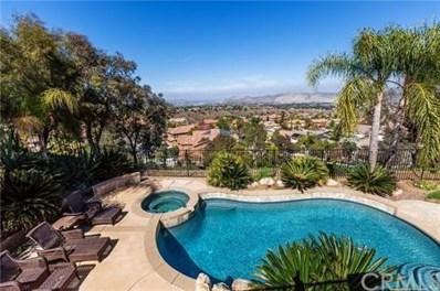 1533 VanDagriff Way, Corona, CA 92883 - MLS#: IG18241712