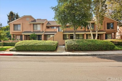 155 N Singingwood Street UNIT 5, Orange, CA 92869 - MLS#: IG18242257