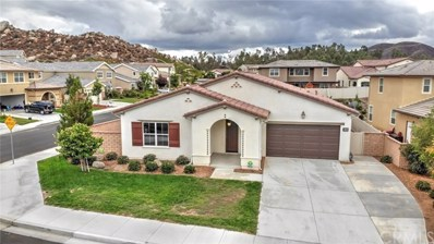 25365 Wild View Road, Menifee, CA 92584 - MLS#: IG18242259