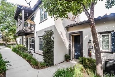 4312 Owens Street UNIT 102, Corona, CA 92883 - MLS#: IG18242292