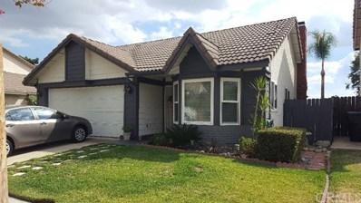 11591 Mount Baldwin Court, Rancho Cucamonga, CA 91737 - MLS#: IG18242458