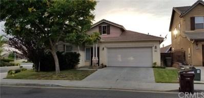 13247 Yellowwood Street, Moreno Valley, CA 92553 - MLS#: IG18242464