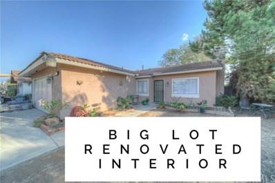 22821 Dracaea Avenue, Moreno Valley, CA 92553 - MLS#: IG18242665