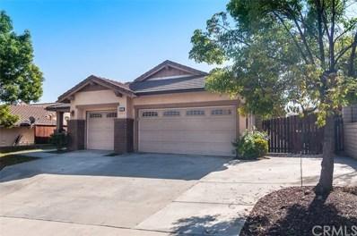 8777 Camino Limon Road, Corona, CA 92883 - MLS#: IG18242755