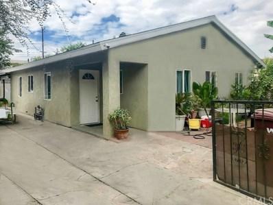 202 N Bewley Street, Santa Ana, CA 92703 - MLS#: IG18243279