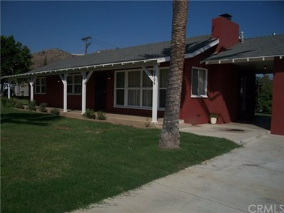 5995 La Sierra Avenue, Riverside, CA 92505 - MLS#: IG18243370