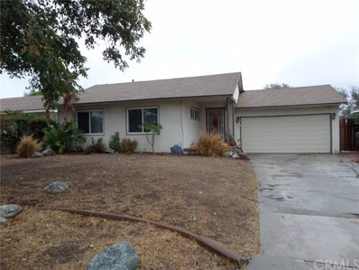 9393 Grace Avenue, Fontana, CA 92335 - MLS#: IG18243509