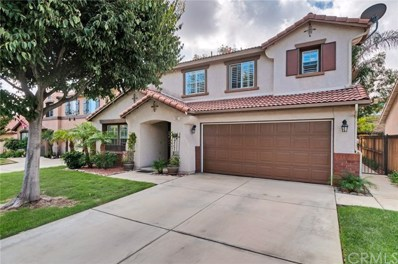162 Hollyleaf Way, Corona, CA 92881 - MLS#: IG18243631
