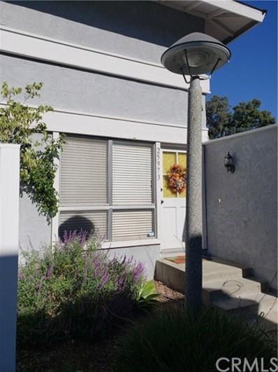 25973 Via Pera UNIT D3, Mission Viejo, CA 92691 - MLS#: IG18243730