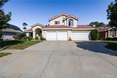 1561 Cherokee Road, Corona, CA 92881 - MLS#: IG18243988