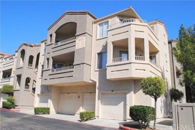 1015 La Terraza Circle UNIT 308, Corona, CA 92879 - MLS#: IG18244242