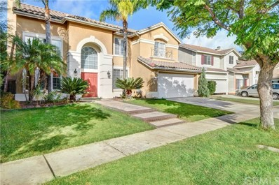 784 Montague Drive, Corona, CA 92879 - MLS#: IG18244413