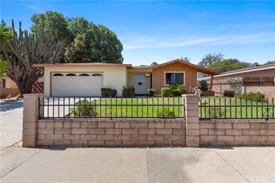 2504 Vasquez Place, Riverside, CA 92507 - MLS#: IG18244452