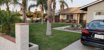 9705 Sycamore Avenue, Fontana, CA 92335 - MLS#: IG18244804