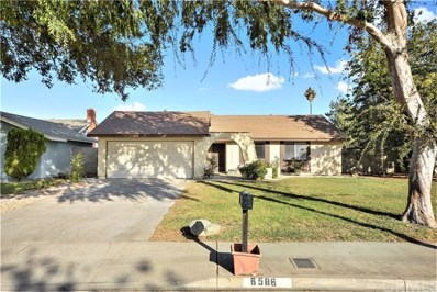 6586 Crest Avenue, Riverside, CA 92503 - MLS#: IG18244881