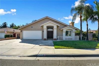 1254 Fermi Court, San Jacinto, CA 92583 - MLS#: IG18244982