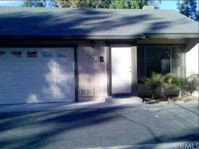 4630 San Jose St UNIT S, Montclair, CA 91763 - MLS#: IG18245448