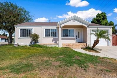 9929 Terradell Street, Pico Rivera, CA 90660 - MLS#: IG18245599