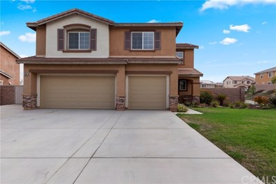 9266 Kettle Road, Riverside, CA 92508 - MLS#: IG18245610