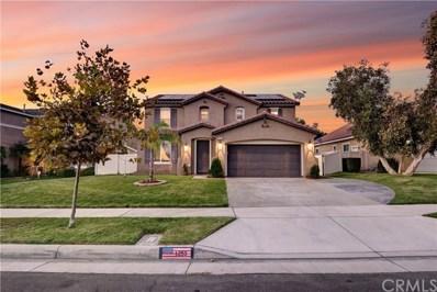 1253 E PENNSYLVANIA Ave, Redlands, CA 92374 - MLS#: IG18245906