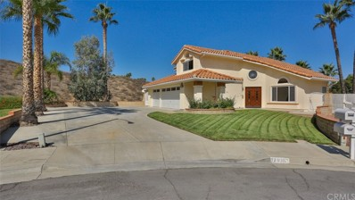 17408 Windcreek Circle, Riverside, CA 92503 - MLS#: IG18246234