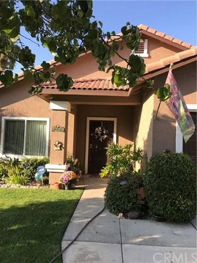 9490 Nickellaus Court, Corona, CA 92883 - MLS#: IG18246286
